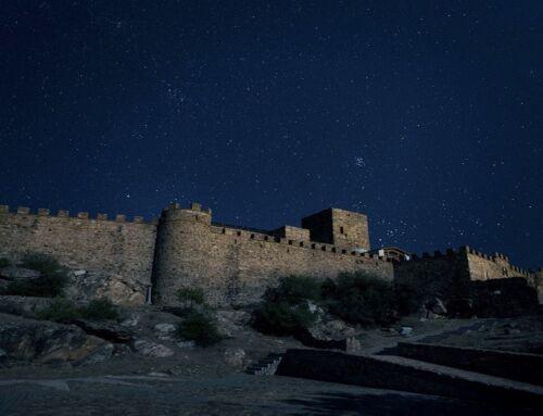"""Alconchel, """"Buenas Noches"""", Destino Starlight"""