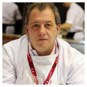 MANUEL RUIZ TRIGO Cocinero Profesional