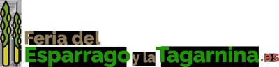 Feria del Esparrago y la Tagarnina – Alconchel Logo